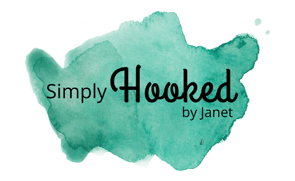 Simply Hooked by Janet