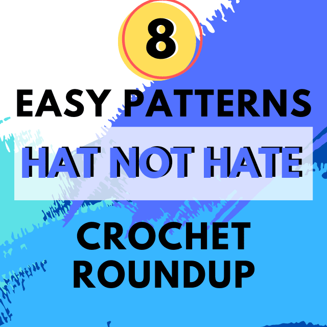 hat not hate roundup title image