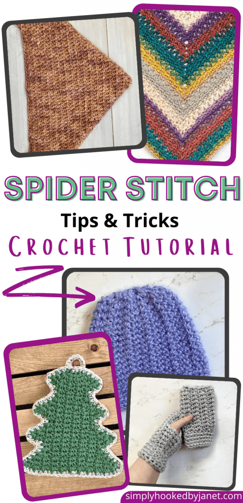 spider stitch pin image