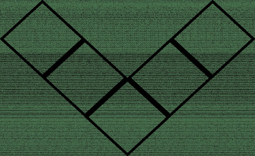v graph of squares